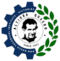 Don Bosco Victorias Logo