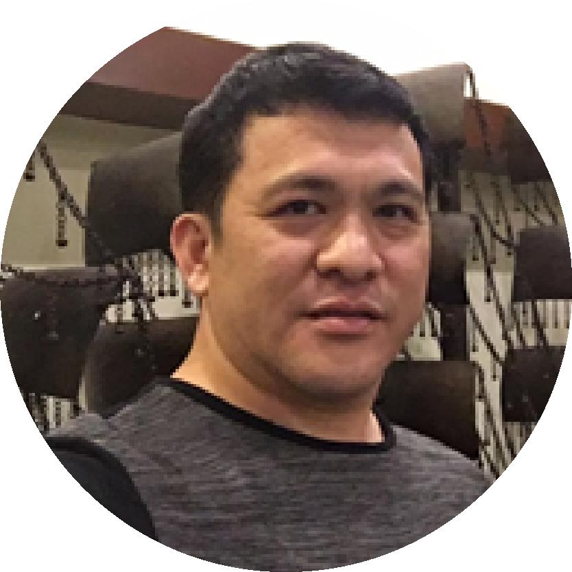 Palma, Cyrus Tan – Batch 1991,  Social Insurance Officer